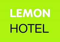 Logo Lemon Hotel