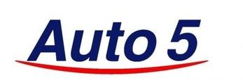Logo Auto5
