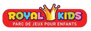 Logo Royal Kids