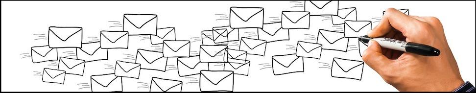 SMTP pour l'envoi d'emails