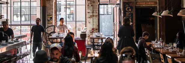 Développer votre restaurant avec le WiFi
