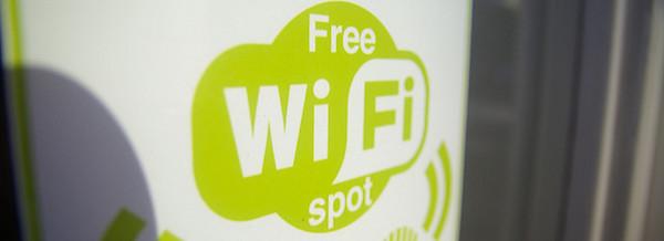 Se connecter à internet grâce aux hotspots WiFi gratuits