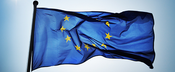 Le WiFi dans l'Union Européenne