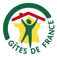 Logo Gîtes de France 2019